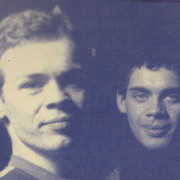 UB40 Featuring Ali Campbell, Astro and Mickey Virtue in 1980