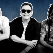 UB40 Featuring Ali Campbell, Astro and Mickey Virtue - 2013