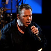 UB40 Featuring Ali Campbell, Astro and Mickey Virtue - 2014