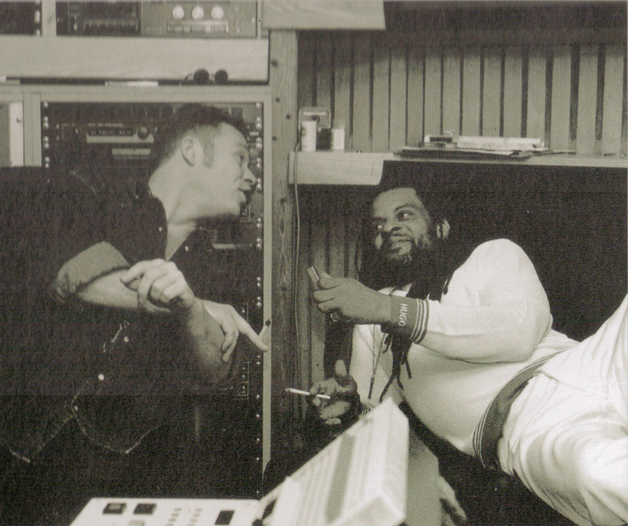 UB40 Featuring Ali Campbell, Astro and Mickey Virtue - Archive